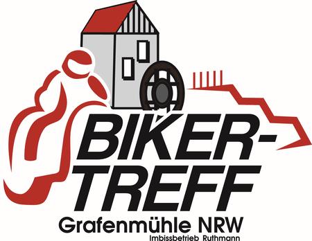 Logo Bikertreff Grafenmühle